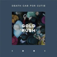 Purchase Death Cab For Cutie - Gold Rush (CDS)