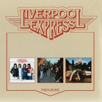 Purchase Liverpool Express - The Albums CD3