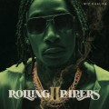 Buy Wiz Khalifa - Rolling Papers 2 Mp3 Download