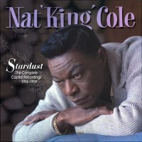 Purchase Nat King Cole - Stardust: The Complete Capitol Recordings 1955-1959 CD7