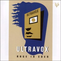 Purchase Ultravox - Rage In Eden (Deluxe Edition) CD2