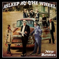 Purchase Asleep At The Wheel - New Routes