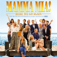 Purchase VA - Mamma Mia! Here We Go Again (Original Motion Picture Soundtrack)