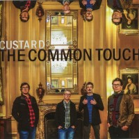 Purchase Custard - The Common Touch