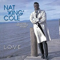 Purchase Nat King Cole - L-O-V-E - The Complete Capitol Recordings 1960-1964 CD4