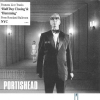 Purchase Portishead - Over 2