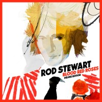 Purchase Rod Stewart - Blood Red Roses
