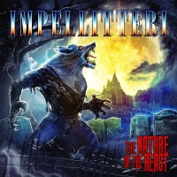 Purchase Impellitteri - The Nature Of The Beast