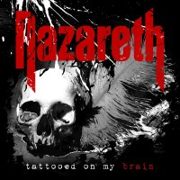Purchase Nazareth - Tattooed On My Brain