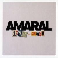 Purchase Amaral - Amaral 1998-2008 CD2