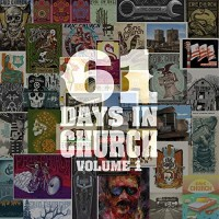 Purchase Eric Church - 61 Days In Church, Vol. 1
