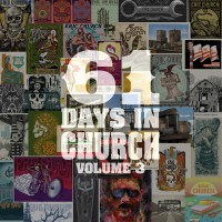 Purchase Eric Church - 61 Days In Church, Vol. 3