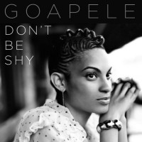 Purchase Goapele - Don't Be Shy (CDS)