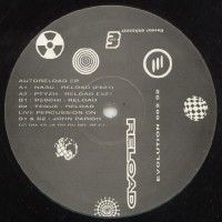 Purchase Reload - The Autoreload (With E621) (EP)