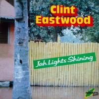 Purchase Clint Eastwood - Jah Lights Shining (Vinyl)