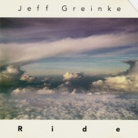 Purchase Jeff Greinke - Ride