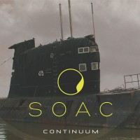 Purchase Sons Of Alpha Centauri - Continuum