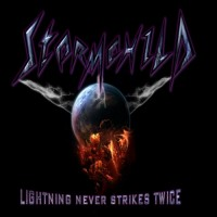 Purchase Stormchild - Lightning Never Strikes Twice