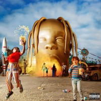 Purchase Travis Scott - Astroworld