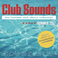 Purchase VA - Club Sounds Summer 2017 CD1