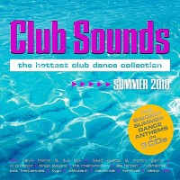 Purchase VA - Club Sounds Summer 2018 CD3