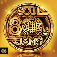 Purchase VA - Ministry Of Sound: 80s Soul Jams CD2