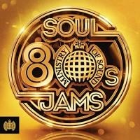 Purchase VA - Ministry Of Sound: 80s Soul Jams CD3