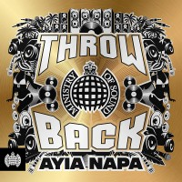 Purchase VA - Ministry Of Sound: Throwback Ayia Napa CD3