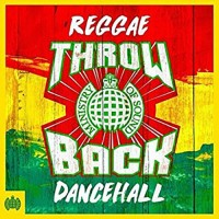 Purchase VA - Ministry Of Sound: Throwback Reggae Dancehall CD1