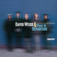 Purchase David Weiss & Point Of Departure - Snuck Out