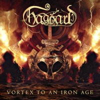 Purchase Hagbard - Vortex To An Iron Age