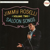 Purchase Jimmy Roselli - Saloon Songs Vol.2 (Vinyl)