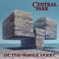 Purchase Central Park - At The Burial Vault
