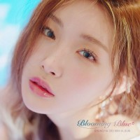 Purchase Chung Ha - Blooming Blue (EP)