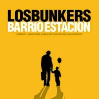 Purchase Los Bunkers - Barrio Estacion