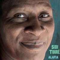 Purchase Sidi Toure - Alafia