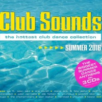 Purchase VA - Club Sounds - Summer 2016 CD3