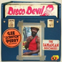 """Purchase VA - Lee """"Scratch"""" Perry - Disco Devil (The Jamaican Discomixes) CD1"""
