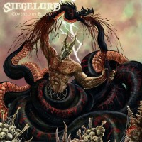 Purchase Siegelord - Covered In Blood