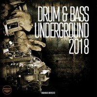 Purchase VA - Drum & Bass Underground 2018