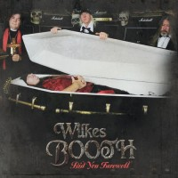 Purchase Wilkes Booth - Bid You Farewell