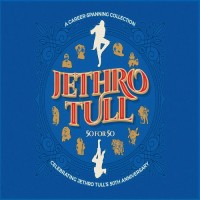 Purchase Jethro Tull - 50 For 50 CD3