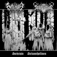 Purchase Sarkrista - Sarkrista & Sielunvihollinen (Split)