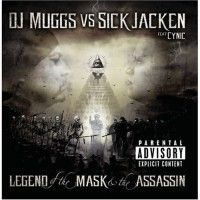Purchase Sick Jacken - The Legend Of The Mask & The Assassin