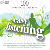 Purchase VA - 100 Essential Tracks: Easy Listening CD3