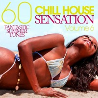 Purchase VA - Chill House Sensation Vol. 06 - 60 Fantastic Summer Tunes