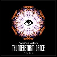 Purchase VA - Thunderstorm Dance (Mixed By P-Eye)