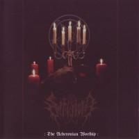 Purchase Sarkrista - The Acheronian Worship