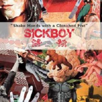 Purchase Sickboy - Shake Hands With A Clenched Fist