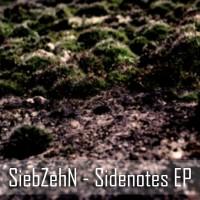 Purchase Siebzehn - Sidenotes (EP)